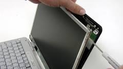 Nincs képe a notebookodnak? Javítsd meg! kép