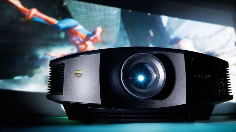 Blog - Melyik a nekem való projektor? kép
