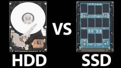 HDD-ről SSD-re: ezekre ügyelj! kép