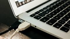 Elromlott az USB? Az nem olyan biztos! kép