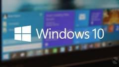 Windows 10 titkok: a Notification Center előcsalogatása kép