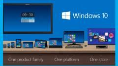 Kipróbáltuk a Windows 10-et kép