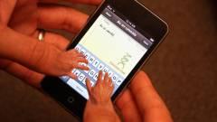 Így készíts saját billentyűkombinációkat mobilon kép