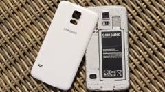 Készül a Galaxy S6, Androiddal tér vissza a Nokia - hírösszefoglaló kép
