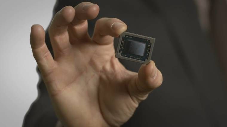 Nagy előrelépésnek tűnik az AMD Carrizo kép