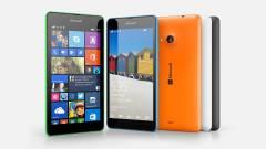 Minden Lumiához jár a Windows 10, itt az új Microsoft-telefon - hírösszefoglaló kép