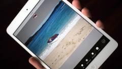 Ezekkel az appokkal szerkessz fotókat iPaden kép