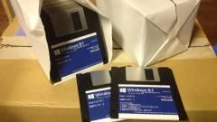 Így töltsd le a Windows 8.1-et egy pendrive-ra kép