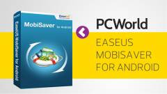 EaseUS MobiSaver for Android - droid adatvédelmező kép