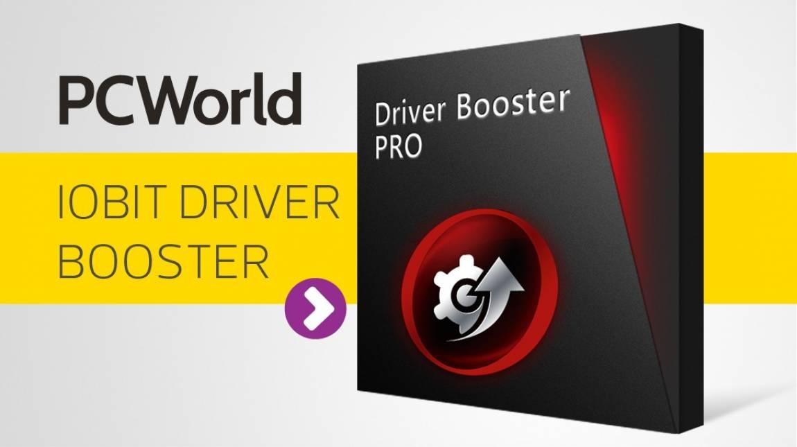 Driver Booster 2 Pro - mindig friss illesztők  kép