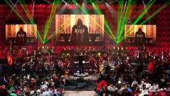 A legjobb videojáték zenék szimfonikus zenekarral kép