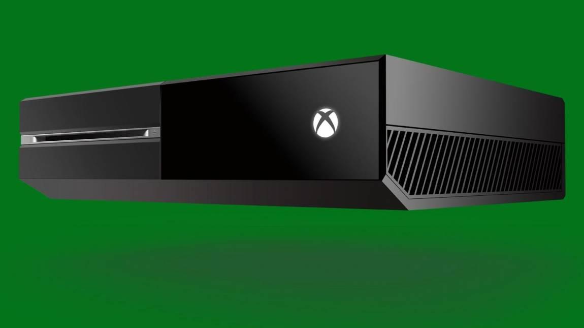 Xbox One teszt kép