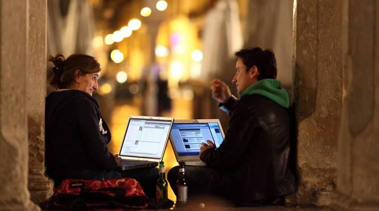 Változtassuk Wi-Fi hotspottá az androidos mobilunkat kép