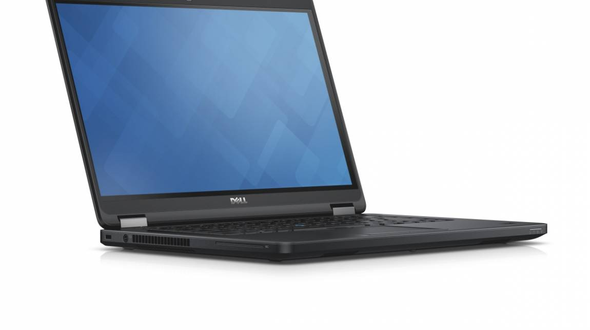 TESZT: Dell Latitude E5450 kép