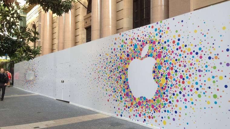 Az Apple legfontosabb mérföldkövei 2014-ben kép