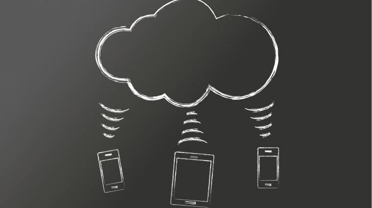 Így osztanak ingyen plusz tárhelyet a felhőben kép