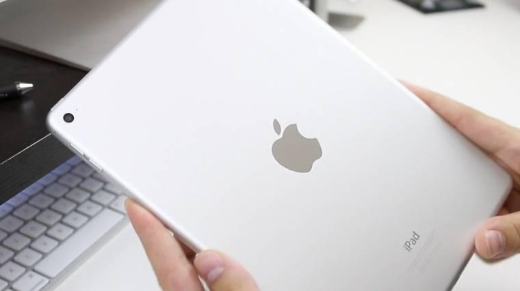 Így válassz iPadet karácsonyra  kép