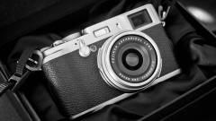 Ilyen kompakt fényképezőt vegyél karácsonyra kép