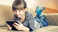 Hogyan válassz olcsó táblagépet a gyereknek?  kép