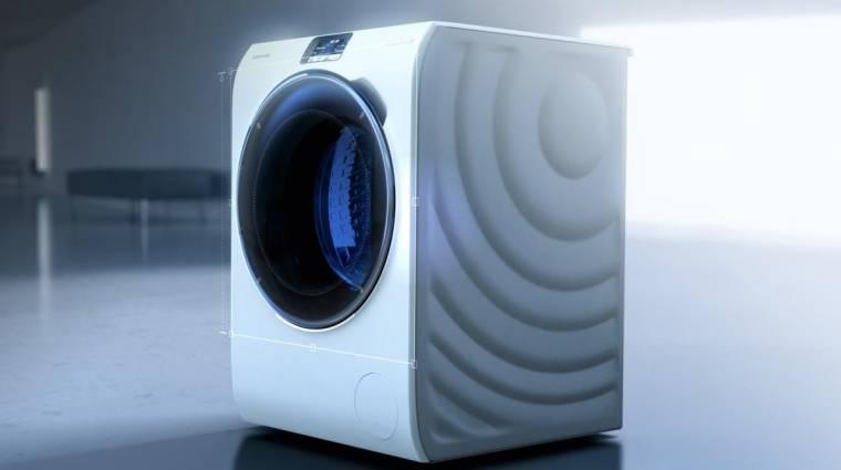 Az LG mosógépeket, a kenguru drónt zúzott - hírösszefoglaló kép