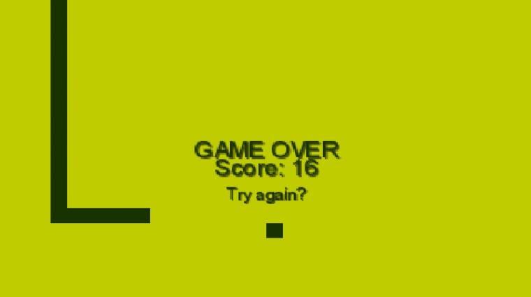 6 kiváló 8 bites játék Androidra kép