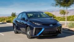 Minden, amit tudnod kell a hidrogéncellás autókról kép
