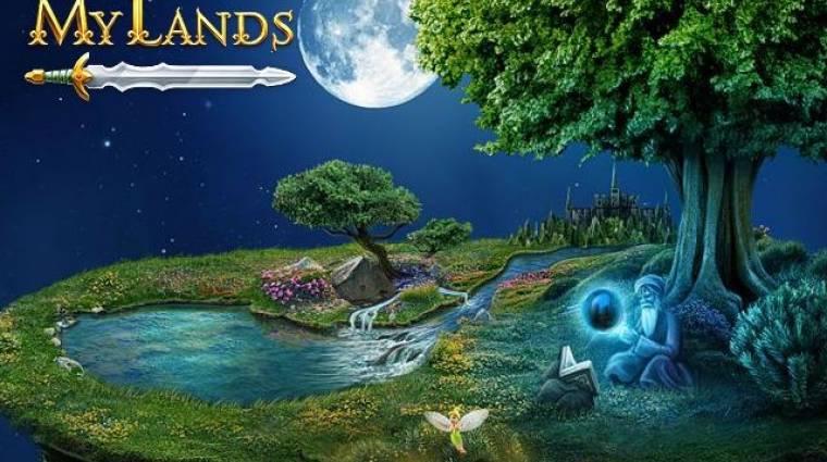 My Lands - izgalmas stratégia fantasy környezetben kép