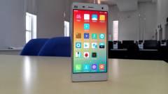 Xiaomi MI4 teszt - A sárkány elszabadult kép
