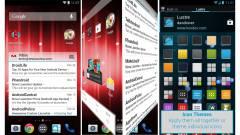 Így szabjuk át radikálisan az Android megjelenését kép