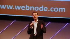 Saját honlap Webnode-dal kép