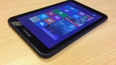 Nyerj egy Prestigio Windows 8.1 táblagépet!  kép