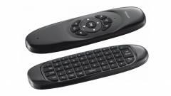 Teszt: Trust Wireless Keyboard & Air Mouse kép