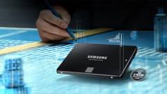 Samsung SSD 850 EVO 250 GB teszt - (R)evolúciós SSD   kép
