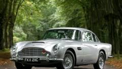 James Bond legkirályabb járművei  kép