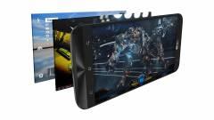ASUS ZenFone 2: az első mobil 4 GB memóriával kép