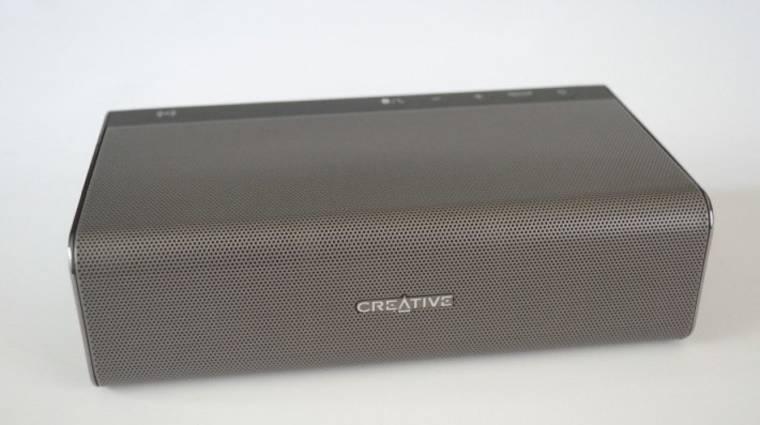 Az 5 legjobb Bluetooth hangszóró kép
