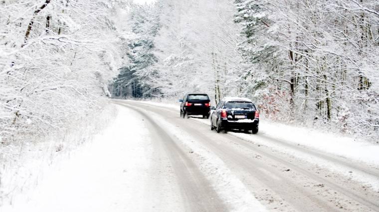 Jól vizsgáztak a PC World olvasók az autós teszten  kép