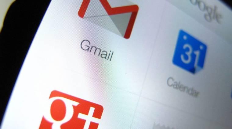 Így rázd gatyába a Gmailt - első rész kép