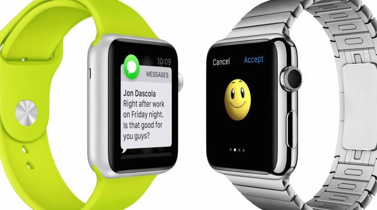 Ezt várjuk az Apple-től 2015-ben kép