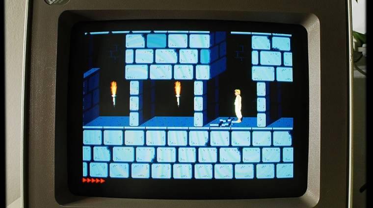 Így játssz DOS-os klasszikusokkal ingyen kép