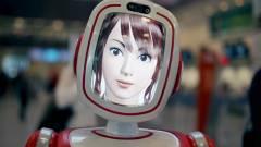 A közeljövő legfurább robotjai kép