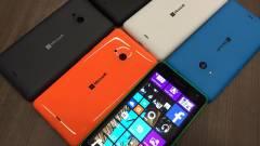 Közeleg a Windows Phone 10 és az új csúcsmobilok - hírösszefoglaló kép