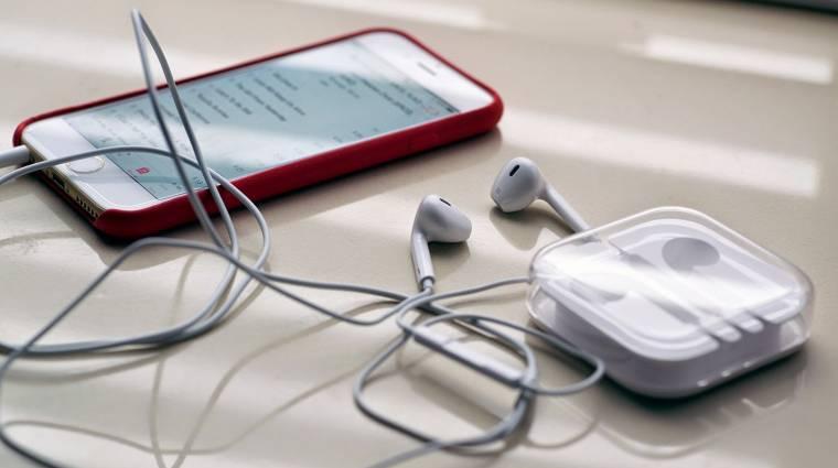 9 trükk az Apple gyári fülhallgatójához kép