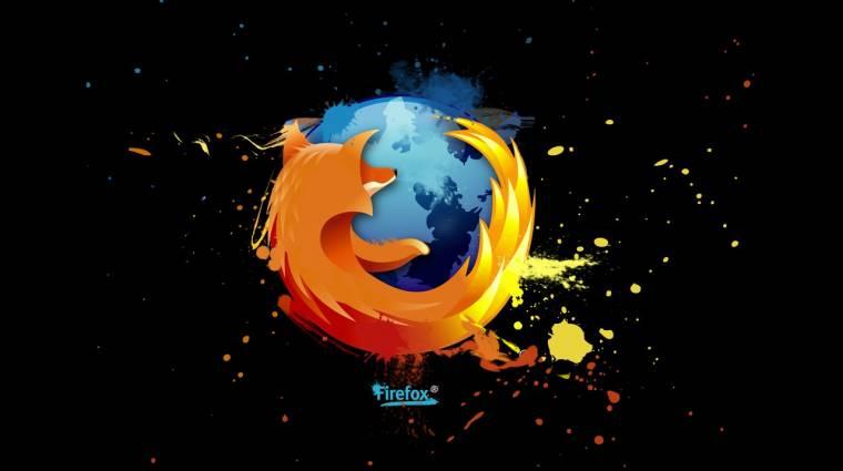 Így ellenőrizd a Firefoxban a linkeket kép