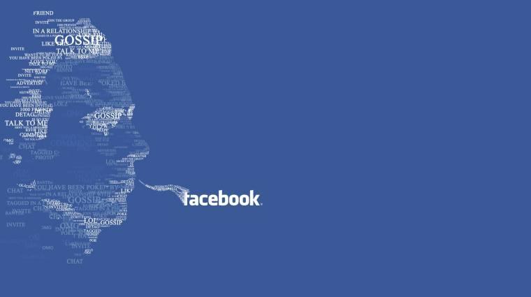 Így blokkold a látta jelzést a Facebookon kép