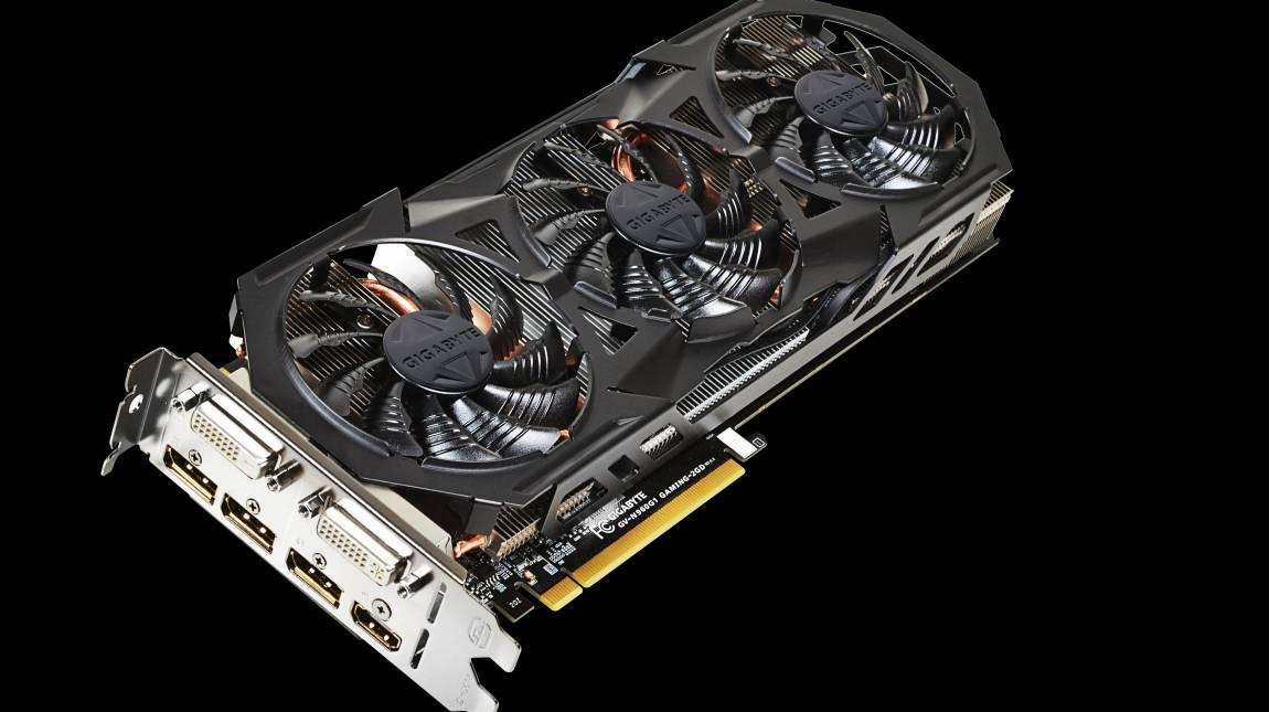 Gigabyte GeForce GTX 960 G1.Gaming Teszt - Forradalom takaréklángon kép