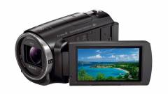 A Sony 4K-s kamerákkal erősít kép