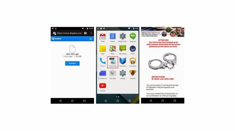 Így indítsuk csökkentett üzemmódban az Androidot kép
