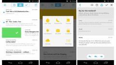 Mailbox: androidos levelező extra funkciókkal kép