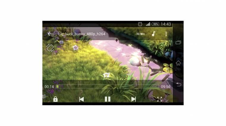 Milyen videolejátszót használjunk Androidon? kép